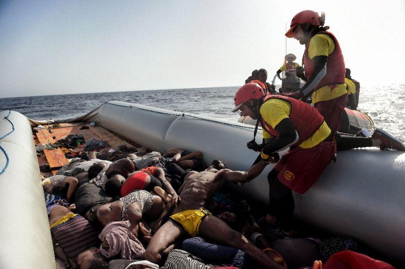 Turkey Threatening to Send Europe '15,000 Refugees a Month'…