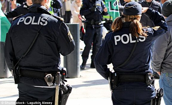 """Sweden: Muslim Classmates Gang-Rape 14 Year-Old Girl – Remain in School Because """"Rapists are Victims too"""""""