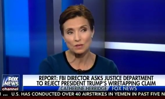 Senior Most Intel Officials Leaked Flynn Phone Call Transcripts (VIDEO)
