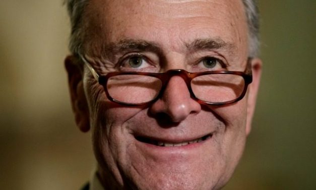 Schumer Tweets Fake News: Women Turn to Planned Parenthood for 'Mammograms, Maternity Care'