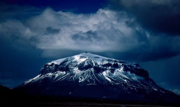 Over 250 Quakes strike Iceland Volcano, Major Eruption May Be Imminent