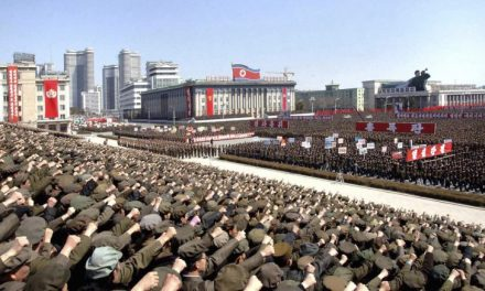 North Korea Now Capable of Launching Attack on Hawaii