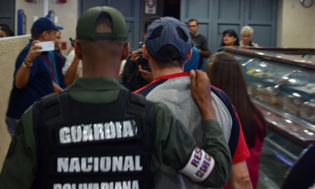 Venezuela seizes bakeries amid bread shortage…