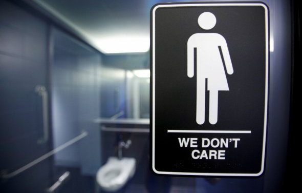 "NYC Teachers Now Required to Address Transgender Students by ""Preferred Pronouns"""