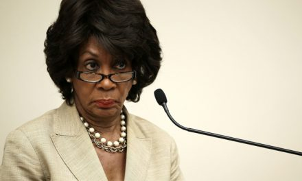 Flashback – Maxine Waters Brags About Obama's Extensive Database On Everyone (VIDEO)
