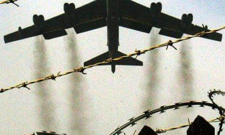 N. Korea blasts U.S. bombing drills in S. Korea