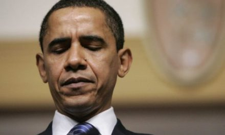 Obama Final Year: $36 Million in Taxpayer Money to Cover Legal Costs to Hide Records From the Press