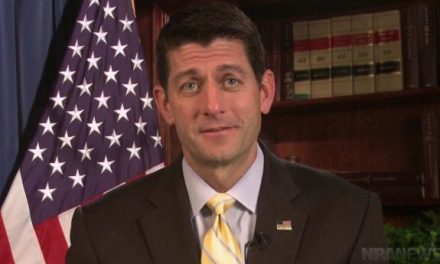 AUDIO of Paul Ryan Emerges: 'I Am Not Going To Defend Donald Trump-Not Now, Not in the Future'