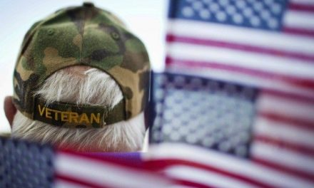 WaPo — Congress Makes It Easier for 'Mentally Incompetent' Vets to Carry Guns