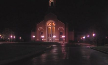 Church in Alabama to form it's own police force…