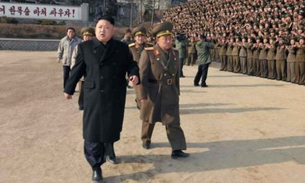 North Korea may now possess between 10 and 25 nuclear weapons