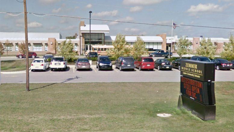 Horrific Plot Revealed By Teens Regarding Classmates at their middle school