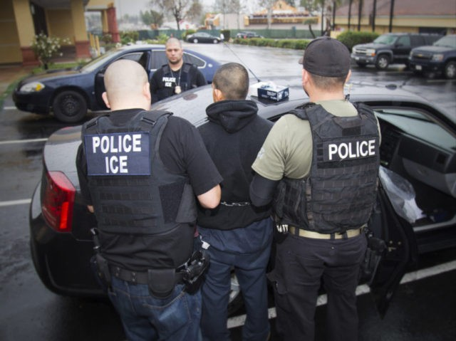Trump Deporting 4K Somali Migrants