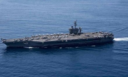 US military considers shooting down North Korea missile tests