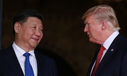 Trump 'develops friendship' with Chinese president at Mar-a-Lago