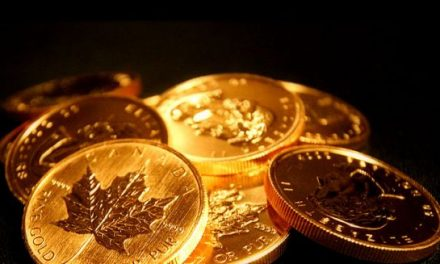 Price Of Gold Spikes As Investors Get Spooked By Talk Of World War III And Nuclear Conflict