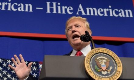 Poll: Since Trump Took Office People Who Believe Economy Is Getting Better Highest in 15 Years