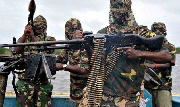 Boko Haram Quadruples Female Suicide Bombers in Terror Attacks