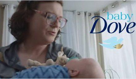 Dove Debuts Bizarre Advertisement Featuring Transgender 'Mom' (VIDEO)