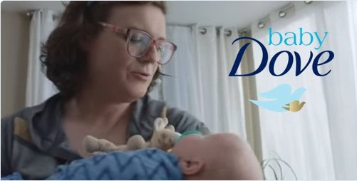Dove Debuts Bizarre Advertisement Featuring Transgender 'Mom' (VIDEO)