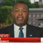 Will MSNBC Fire Malcolm Nance for His Call for ISIS to Bomb Trump Building?