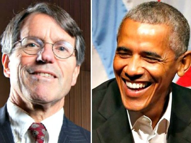 Judge Who Blocked Trump's Sanctuary City Order Raised $200,000 for Obama
