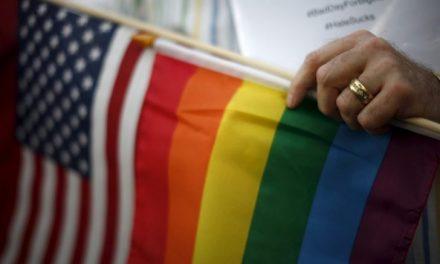 North Carolina Lawmakers Seek to Ban Gay Marriage