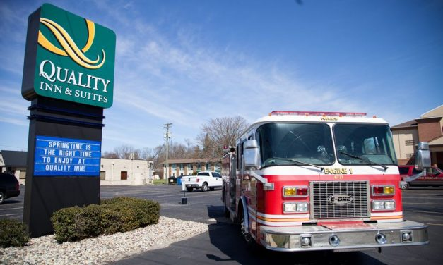 Teen dead, others hospitalized after suspected carbon monoxide leak at Michigan hotel