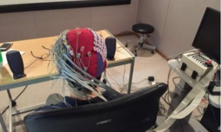 Mind-reading machine turns thoughts into words…