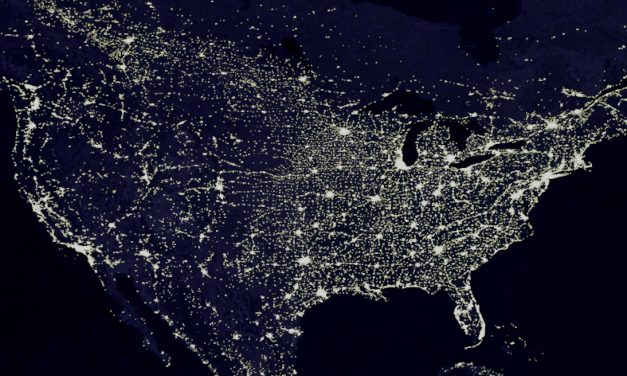 Pentagon Preparing to Protect Electric Grid from Massive Attack