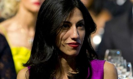 Huma Abedin Asking Publishers for $2 Million for Tell-All Memoir