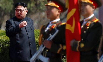 Trump Admin Preparing to Strike North Korea if Nuclear Test Occurs