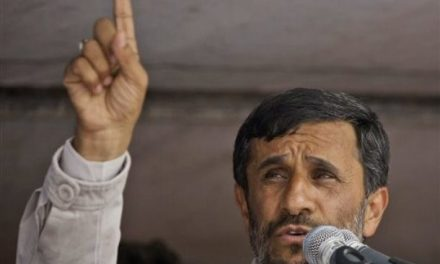 The Return Of Ahmadinejad Could Trigger Deeper Middle East Conflict