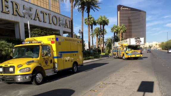 Two Fires Set at Trump International in Vegas – Arsonist Roger Fraley Arrested (Video)