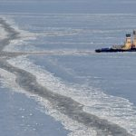U.S. Coast Guard Chief Warns of Russian 'Checkmate' in Arctic