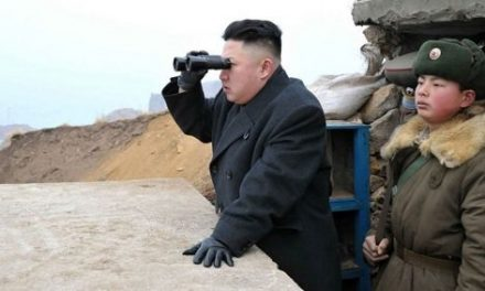 North Korea Now Threatening China