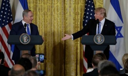 Netanyahu: Trump Visit Will 'Strengthen Our Great Alliance'