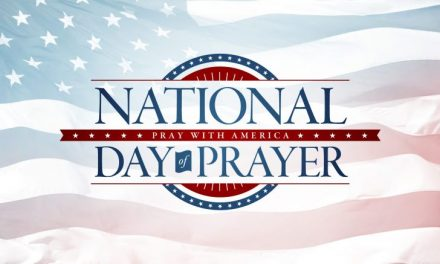 Key Points Today for National Prayer Day!