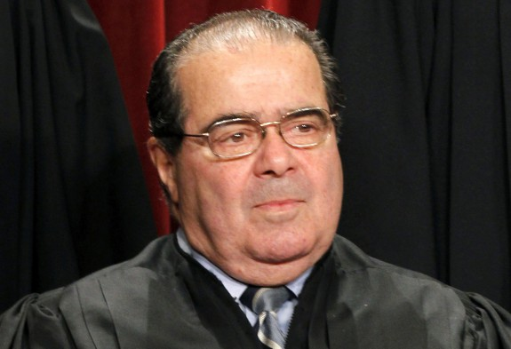 Justice Scalia Believed Supreme Court was Being Surveilled by Obama (VIDEO)