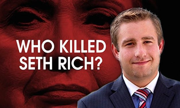 FOX NEWS REPORTS SETH RICH LEAKED 44,000 DNC EMAILS TO WIKILEAKS – IT WASN'T RUSSIA!
