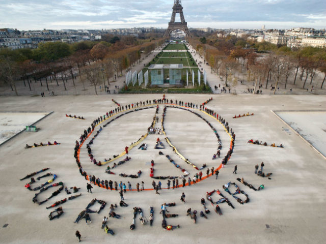 Every Bad Thing We Avoided By Rejecting the Paris Climate Accords