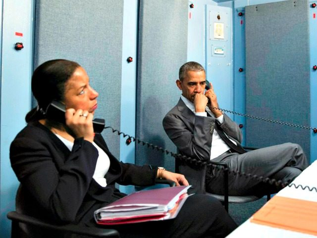 House Intelligence Panel Issues Subpoenas, Including on Susan Rice's Unmasking