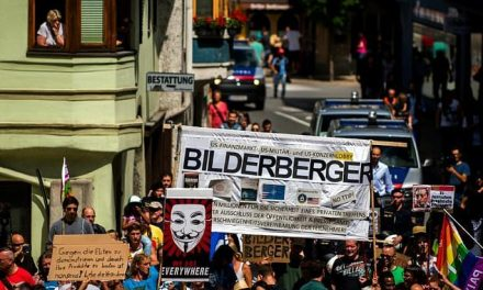 Bilderberg Group to gather in VA to mull Trump era