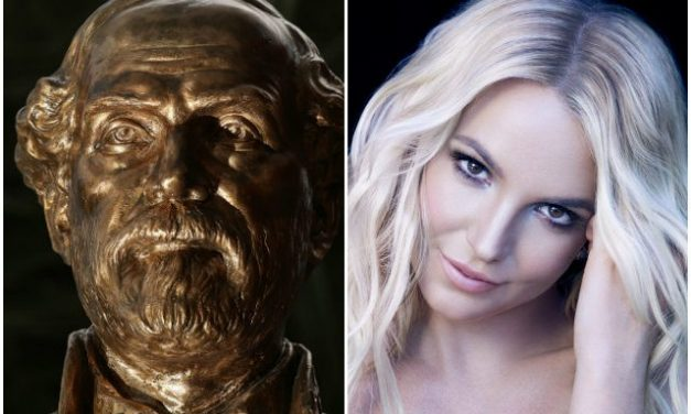 Petition Launched to Replace New Orleans Confederate Monuments with 'Louisiana Hero' Britney Spears