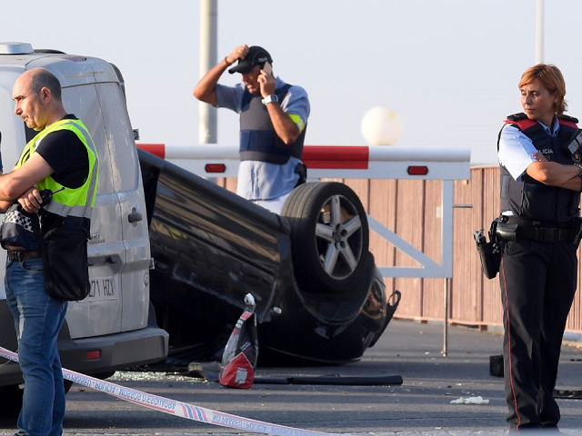 Spain's Day of Terror: 14 Victims and Six Suspected Terrorists Dead After Multiple Attacks