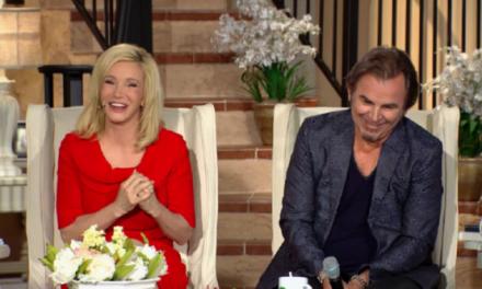 Paula White Talks God Raising Up President Trump, Christian Remnant on Jim Bakker Show