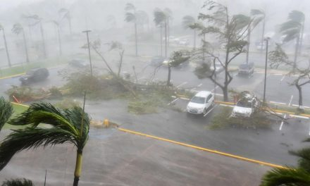 Puerto Rico Could Be Without Power For 6 Months