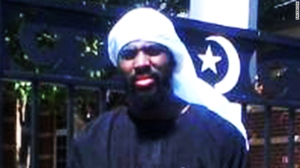 'IT'S IN THE QURAN,' SAYS MUSLIM WHO BEHEADED OKLAHOMA CO-WORKER