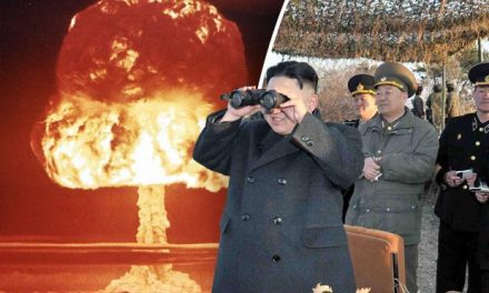 BREAKING – KIM JUNG UN TO DETONATE H-BOMB IN PACIFIC OCEAN IN RETALIATION TO TRUMP SPEECH