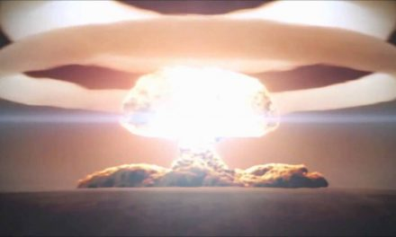 """Secretary of State Tillerson: """"If North Korea uses the H-Bomb, it is ultimately President Trumps decision"""""""